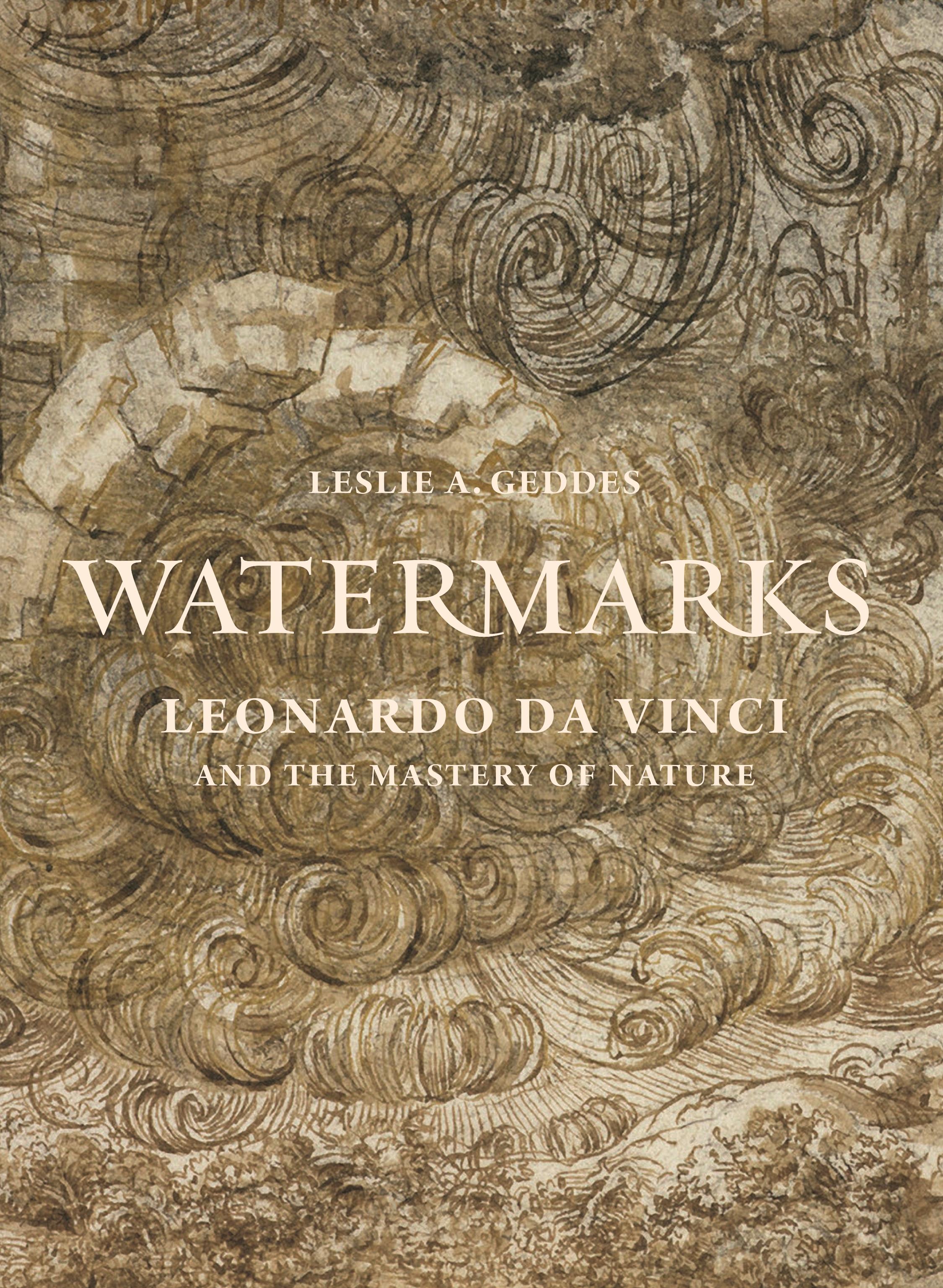 Leslie Geddes Watermarks