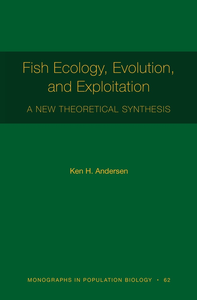Fish Ecology, Evolution, and Exploitation
