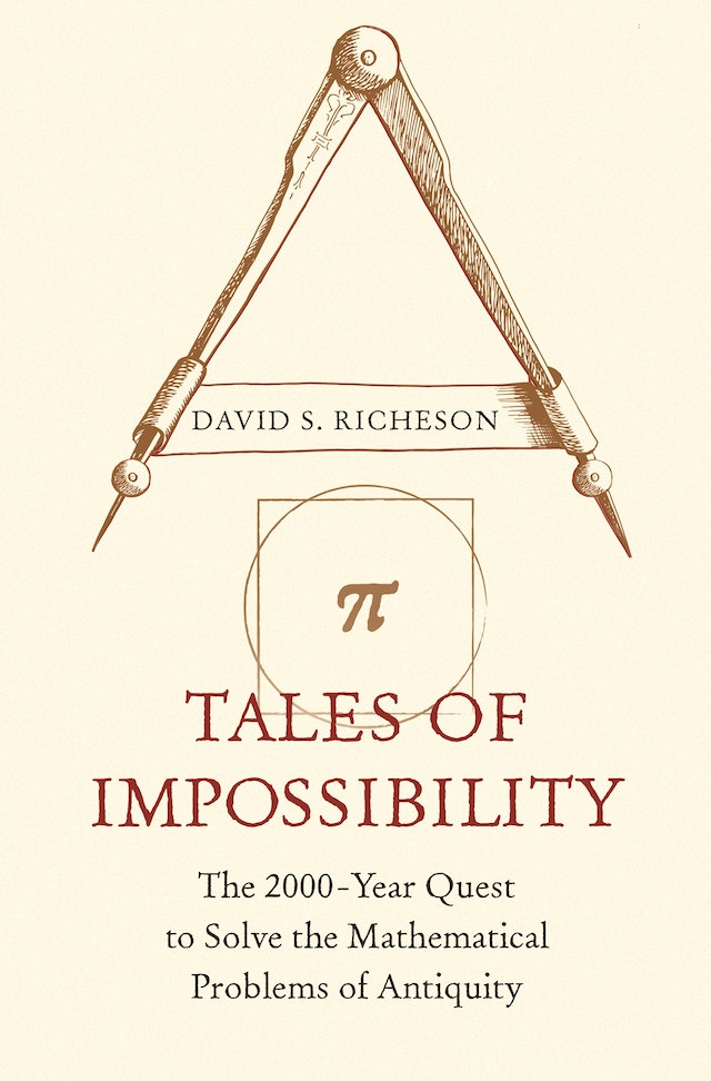 Tales of Impossibility