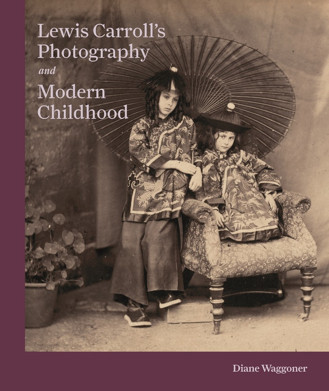 Lewis Carroll's Photography and Modern Childhood