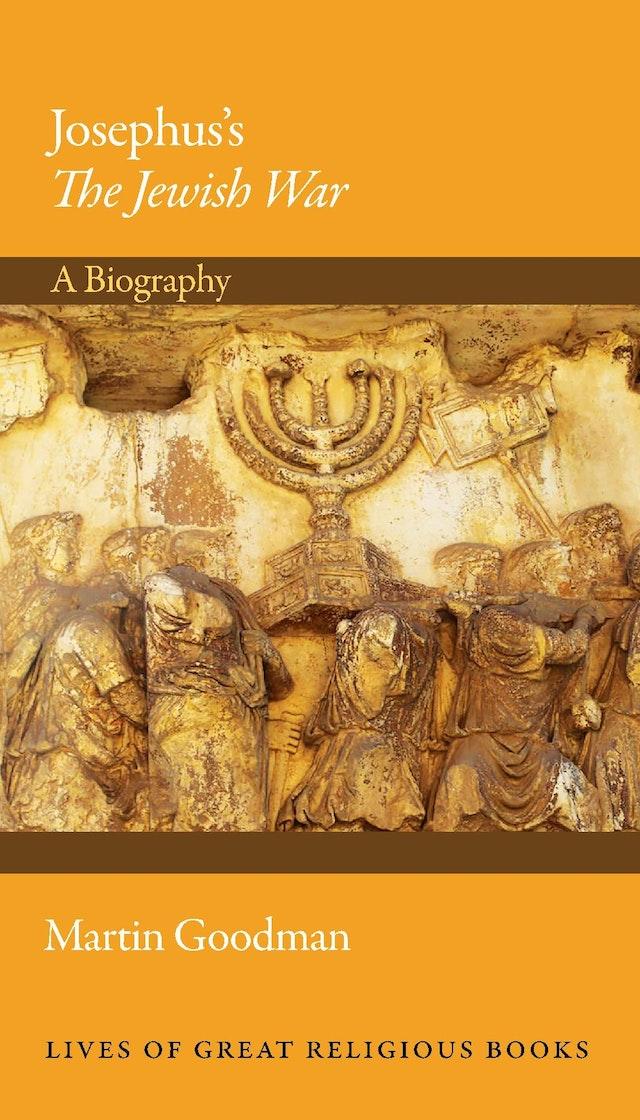 Josephus's <i>The Jewish War</i>