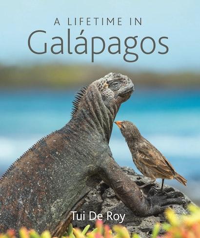 A Lifetime in Galápagos