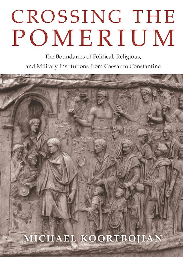 Crossing the Pomerium