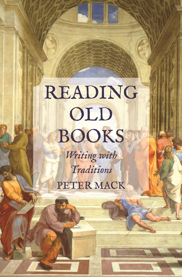 Reading Old Books