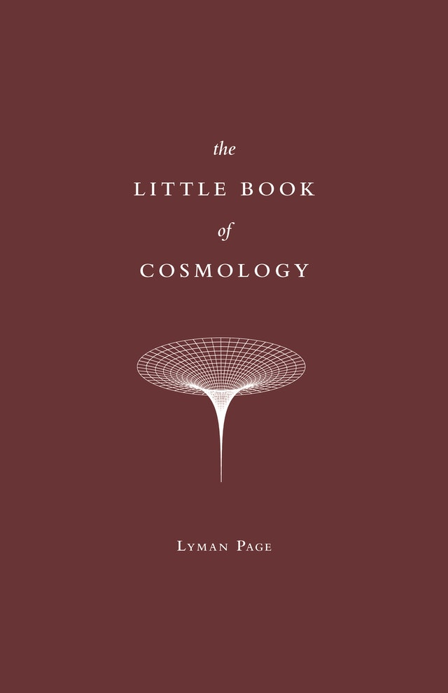 The Little Book of Cosmology