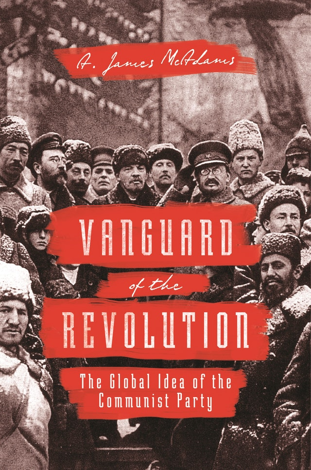 Vanguard of the Revolution