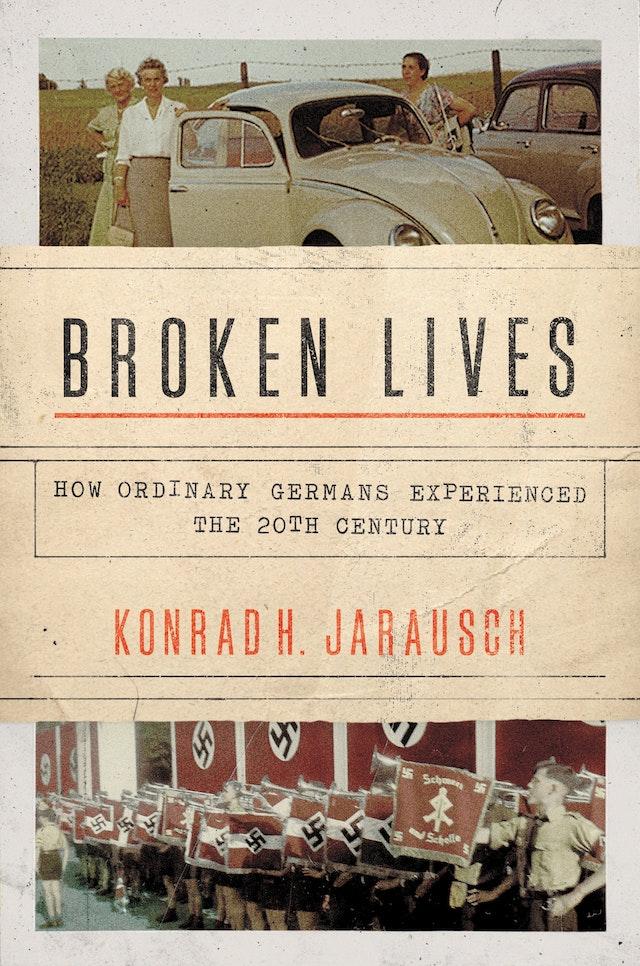 Broken Lives
