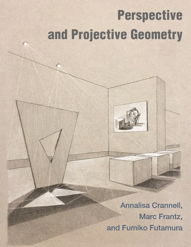 Perspective and Projective Geometry