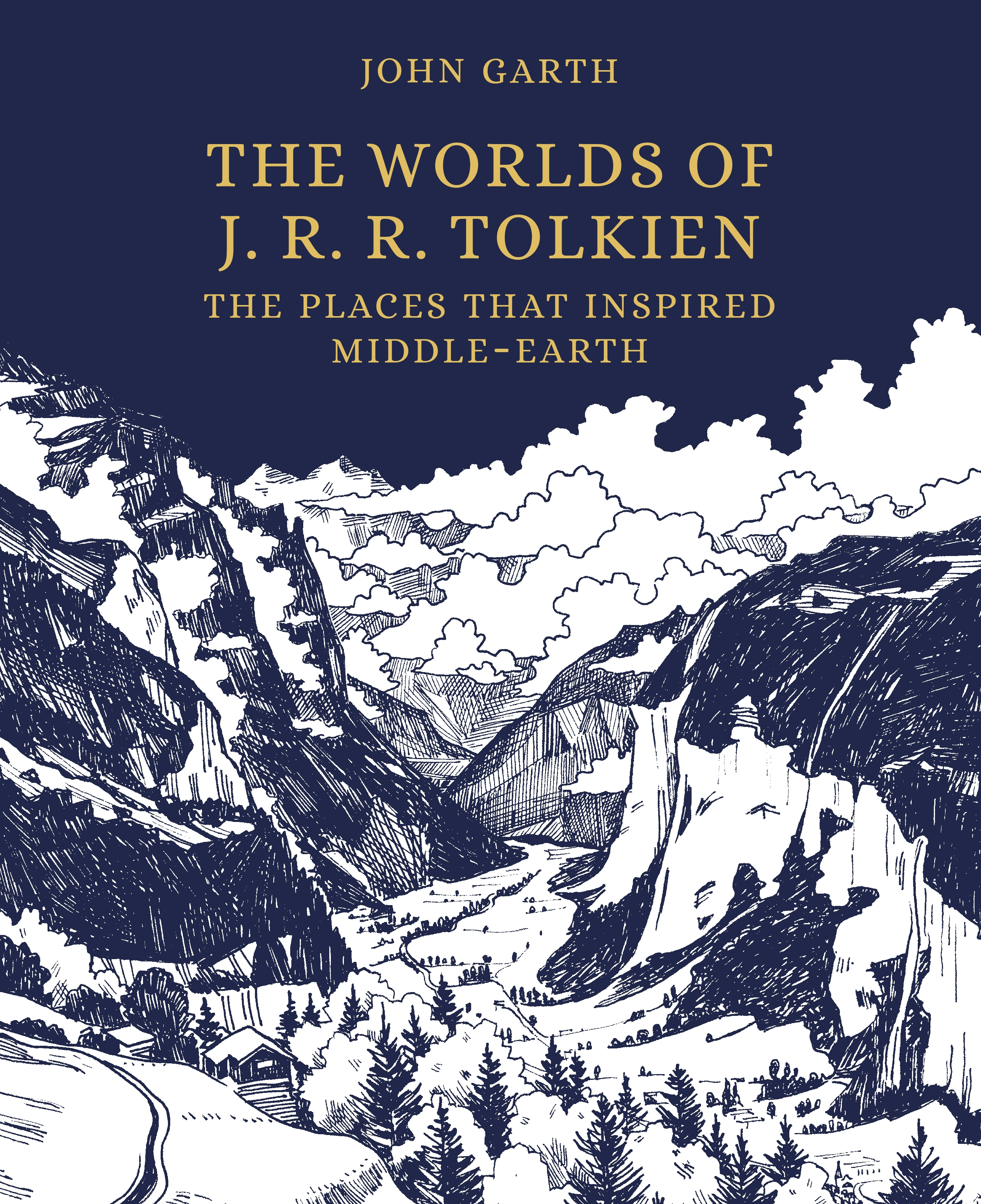 The Worlds of J. R. R. Tolkien | Princeton University Press
