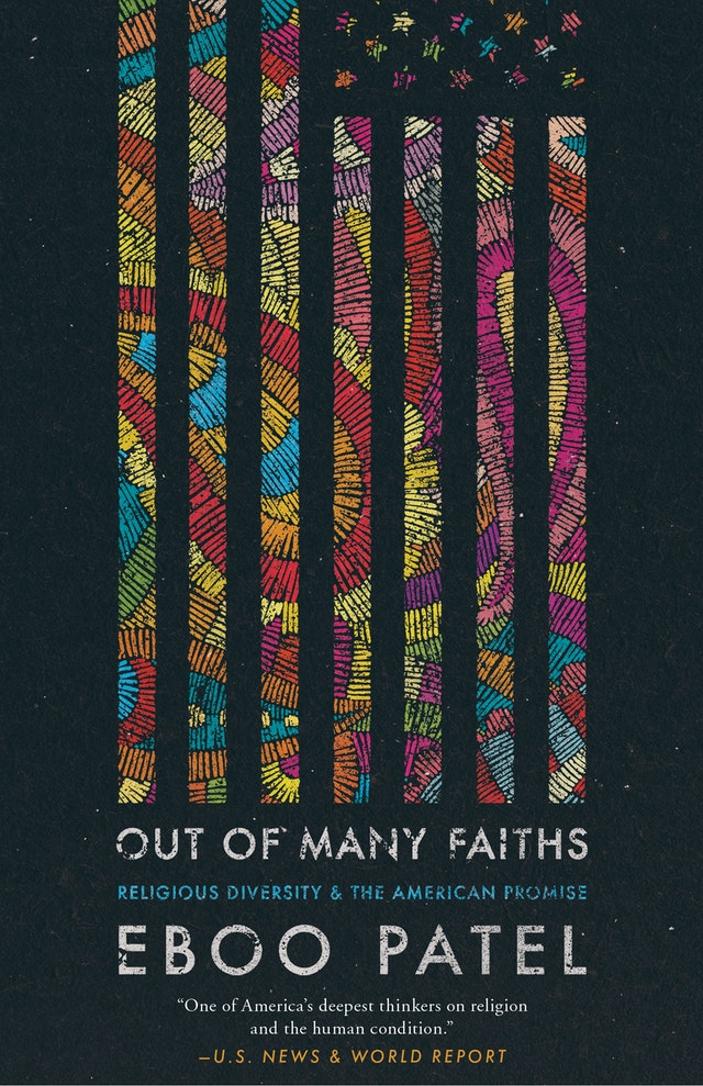 Out of Many Faiths