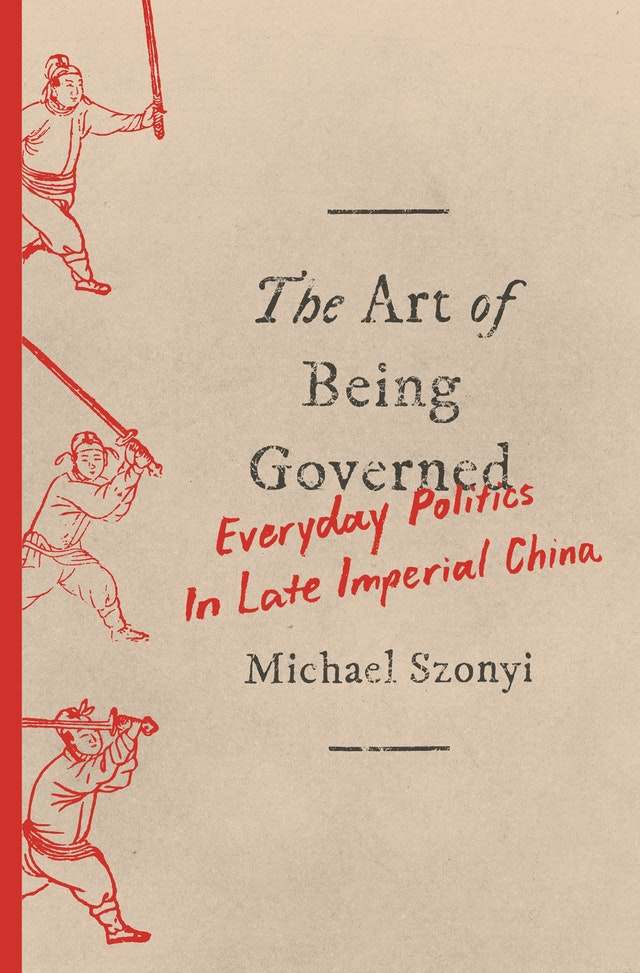 Art of Being Governed