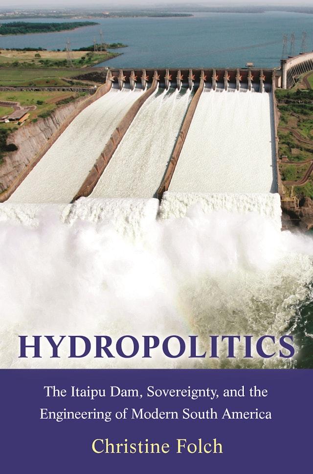 Hydropolitics
