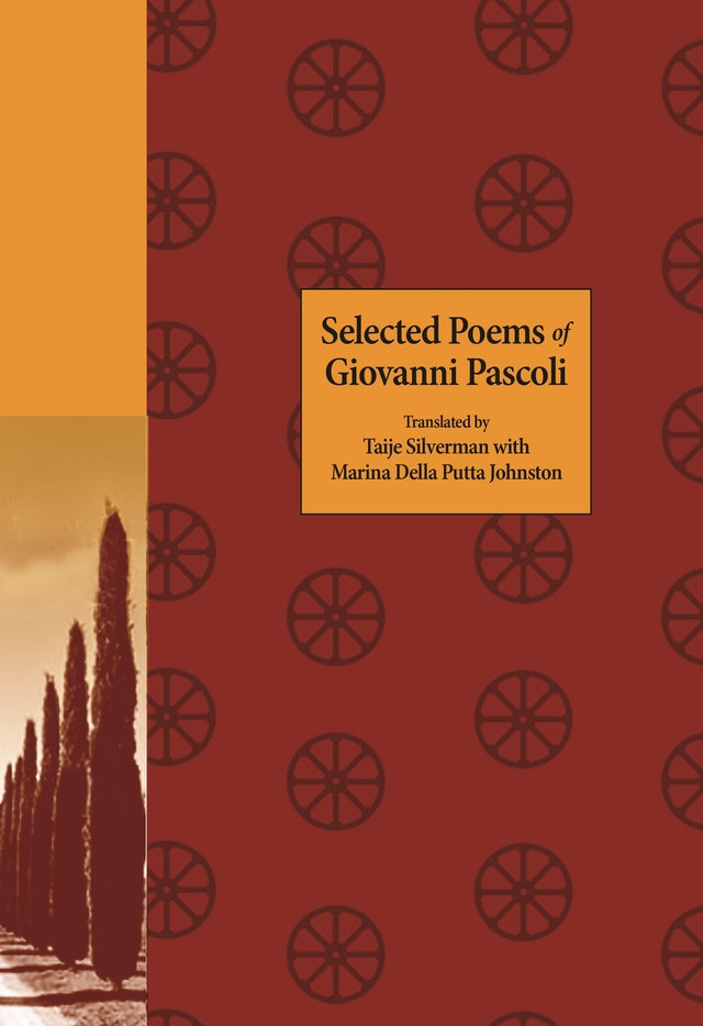 Selected Poems of Giovanni Pascoli
