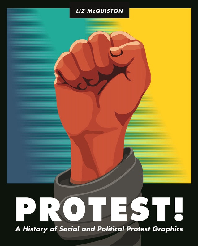 Cover of Protest!