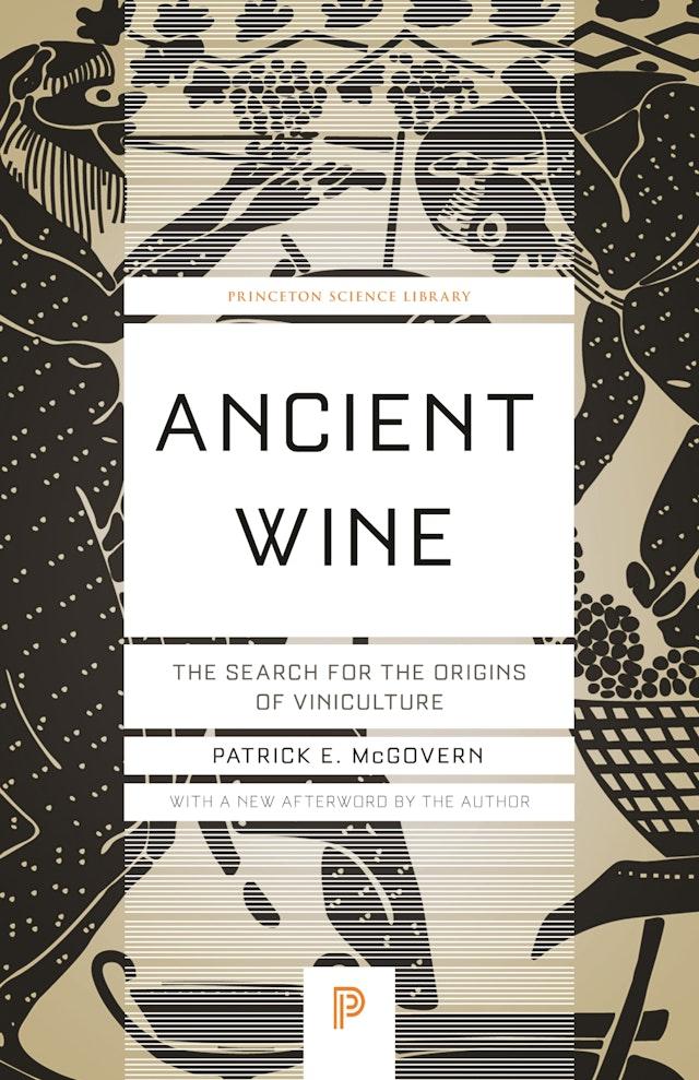 Ancient Wine