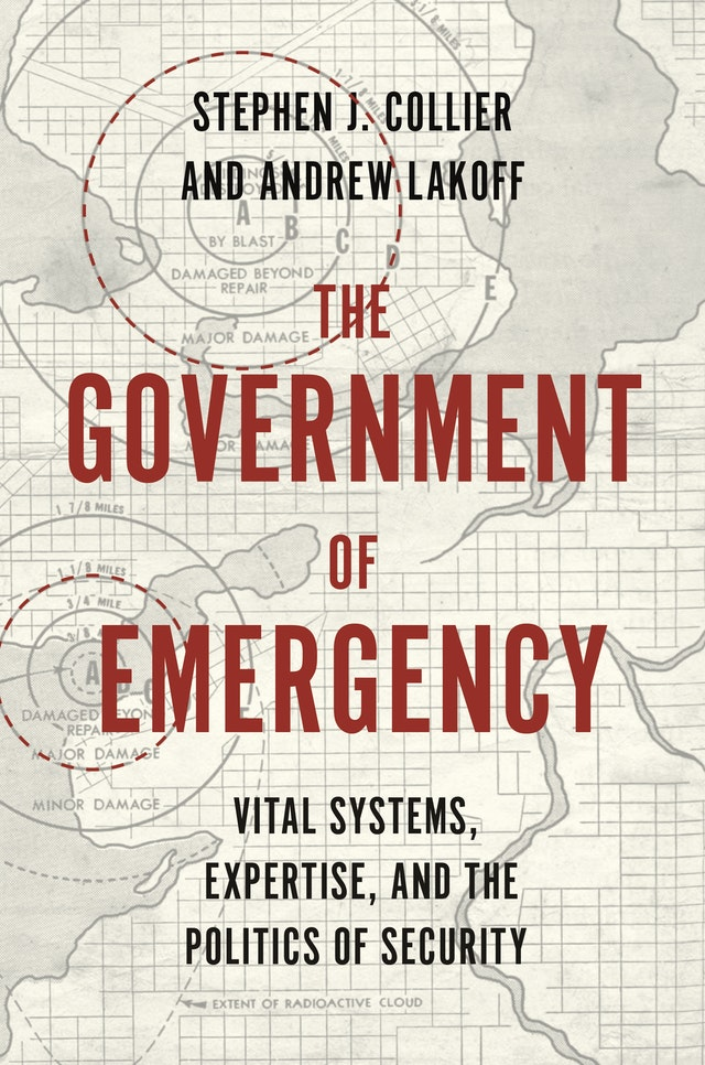The Government of Emergency