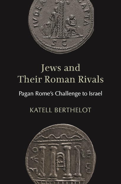 Jews and Their Roman Rivals