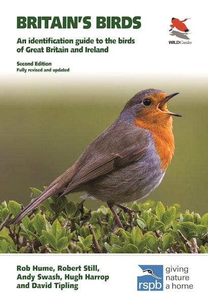 Britain's Birds