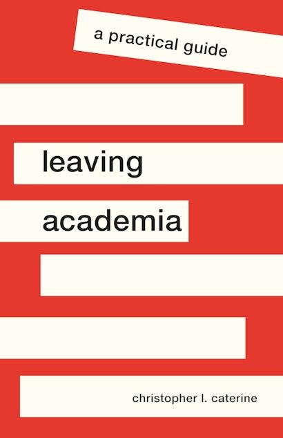 Leaving Academia