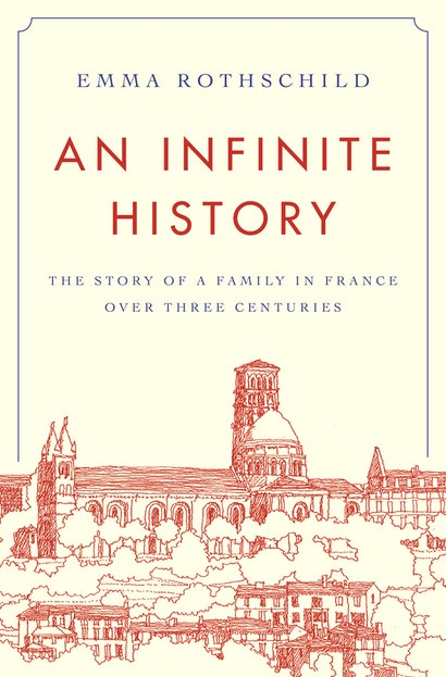 An Infinite History