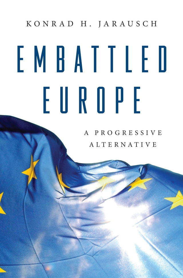 Embattled Europe