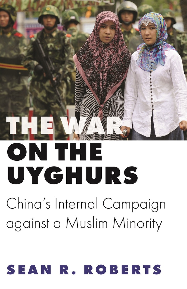The War on the Uyghurs