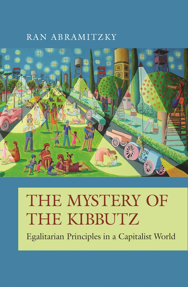 The Mystery of the Kibbutz