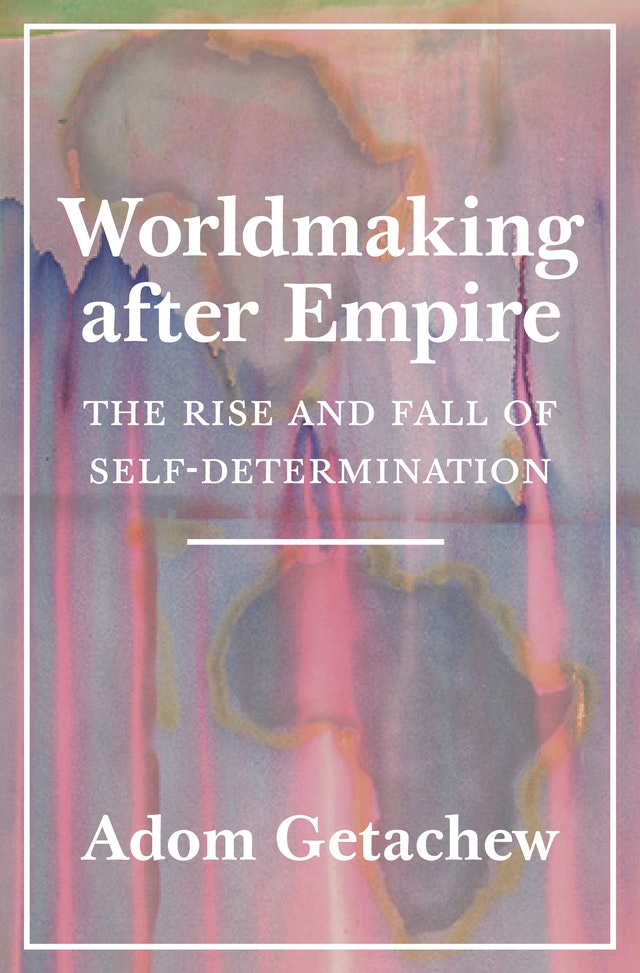 Worldmaking after Empire