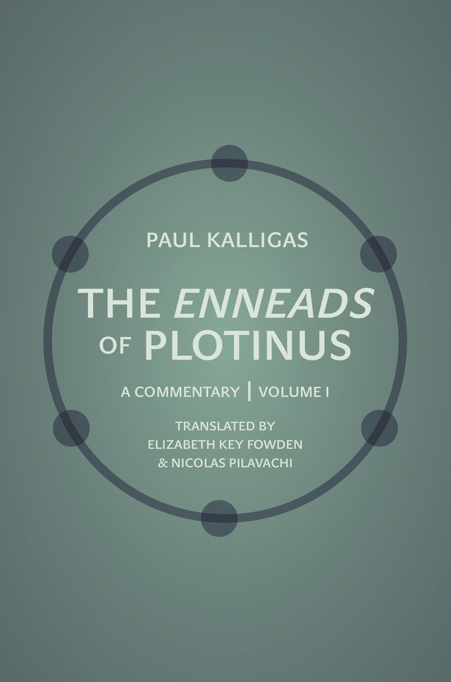 The Enneads of Plotinus, Volume 1