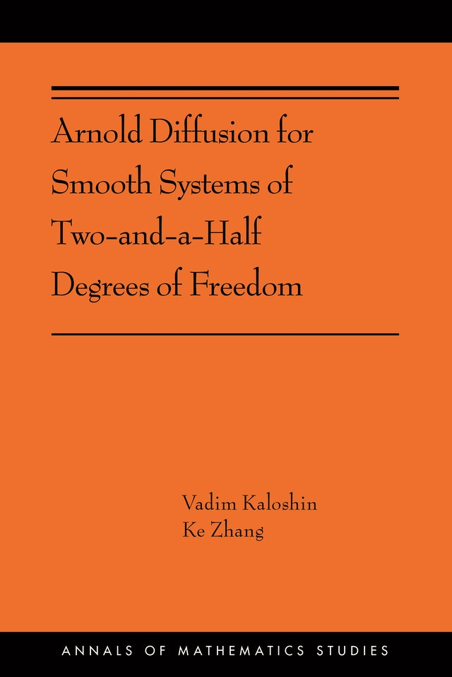 Arnold Diffusion for Smooth Systems of Two-and-a-Half Degrees of Freedom
