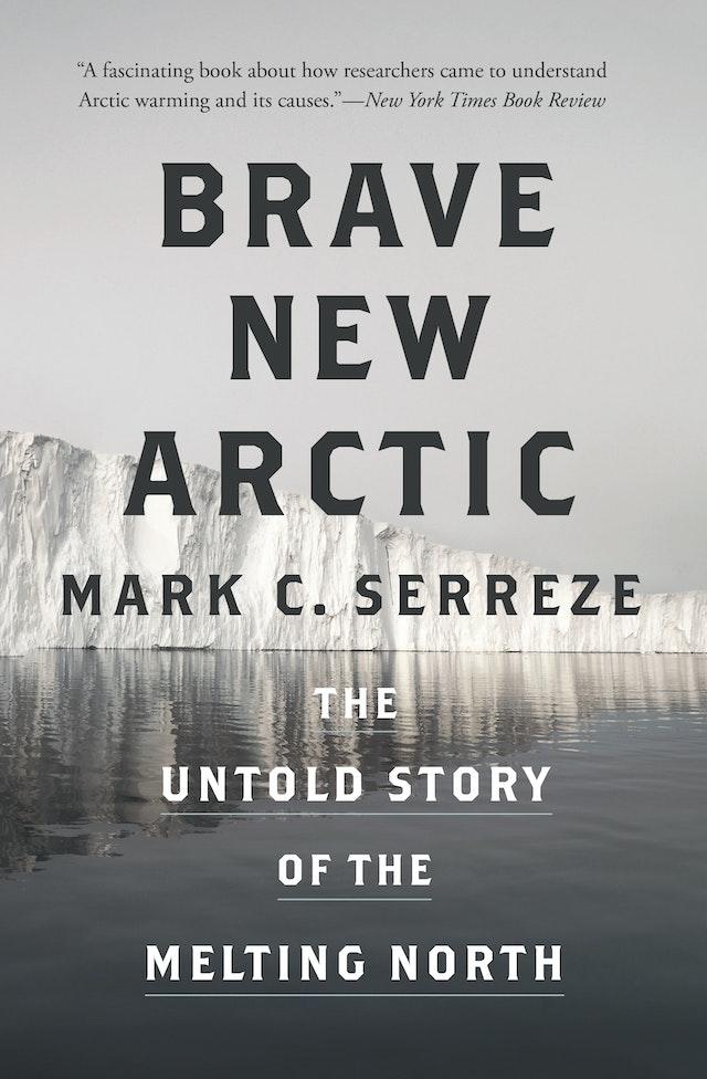 Brave New Arctic