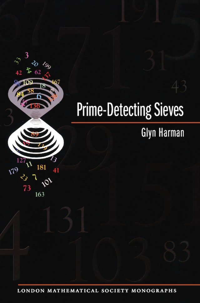 Prime-Detecting Sieves (LMS-33)
