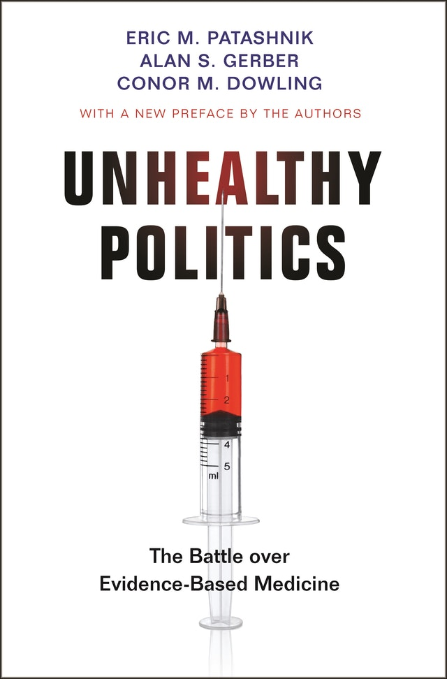 Unhealthy Politics