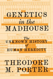 Genetics in the Madhouse
