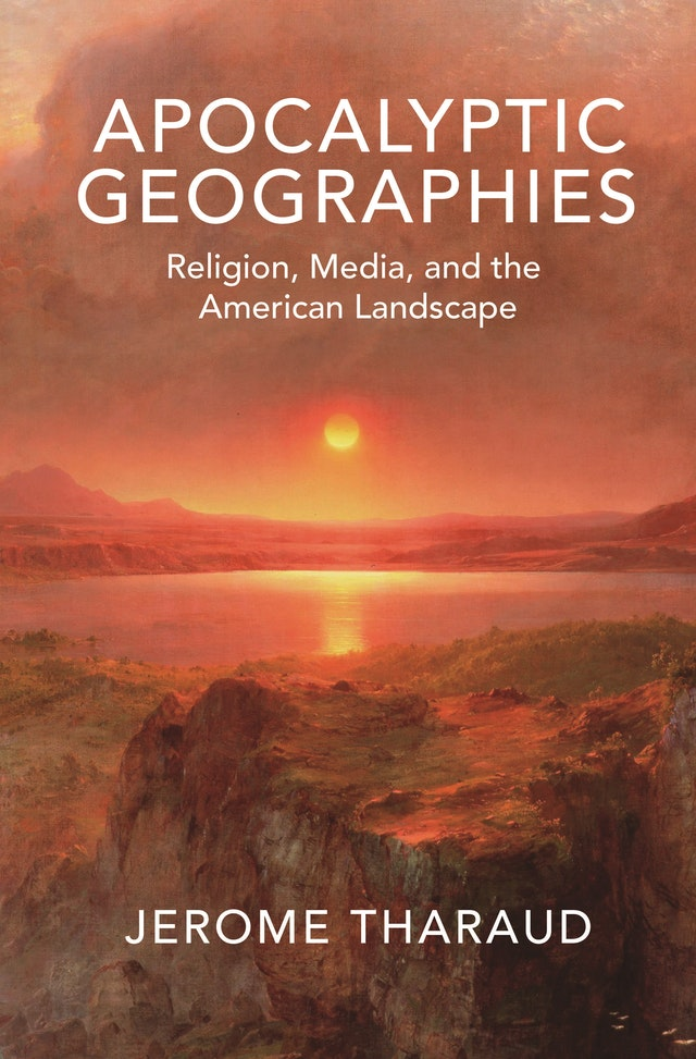 Apocalyptic Geographies