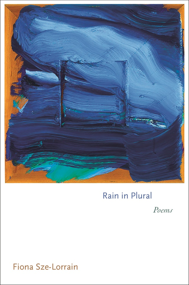 Rain in Plural