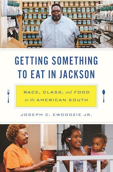 Getting Something to Eat in Jackson