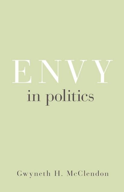 Envy in Politics