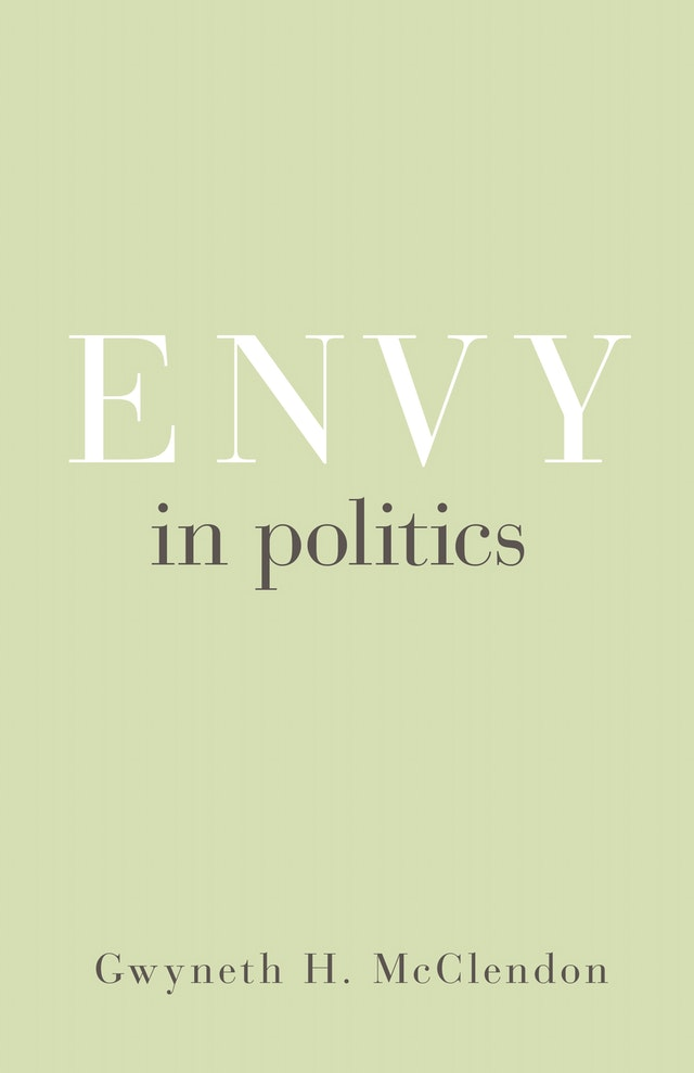 Envy in Politics