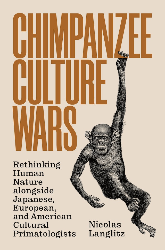 Chimpanzee Culture Wars
