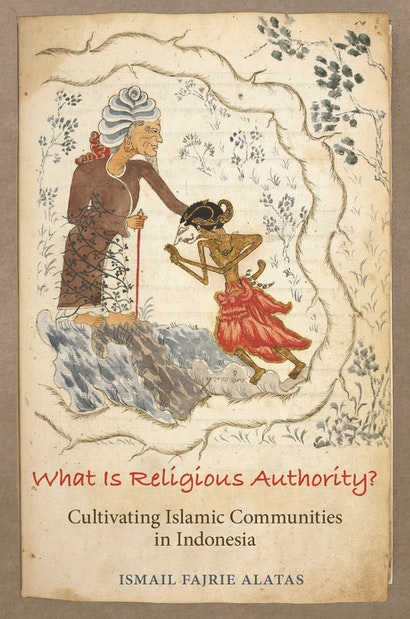 What Is Religious Authority?