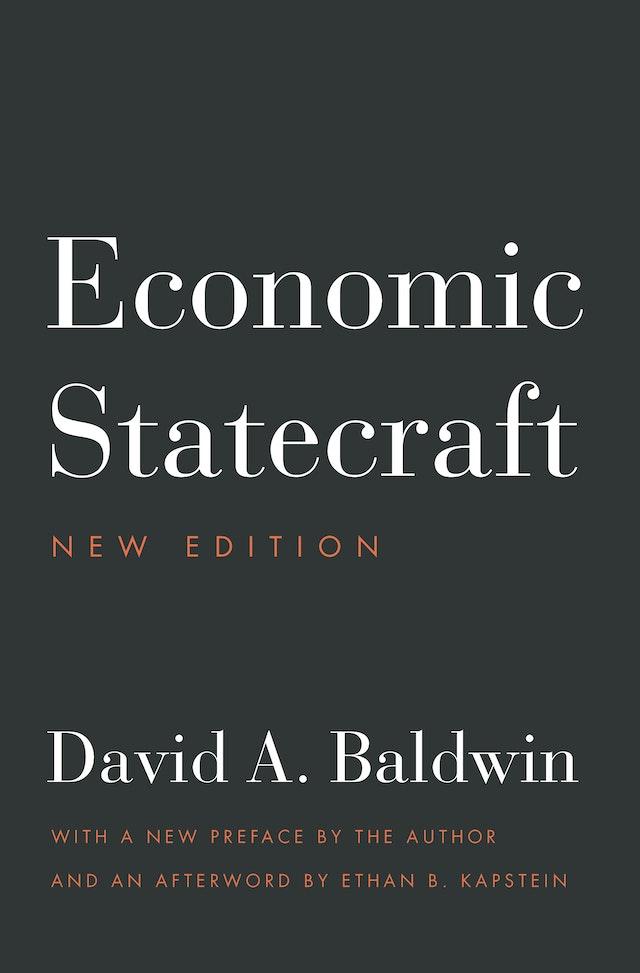 Economic Statecraft