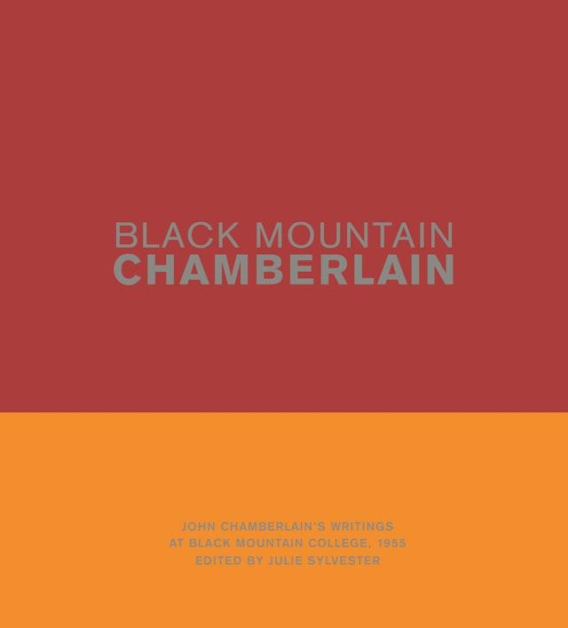 Black Mountain Chamberlain