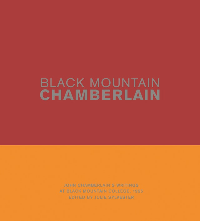 Black Mountain Chamberlain