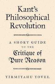 Kant's Philosophical Revolution