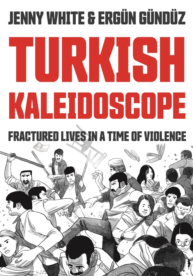 Turkish Kaleidoscope
