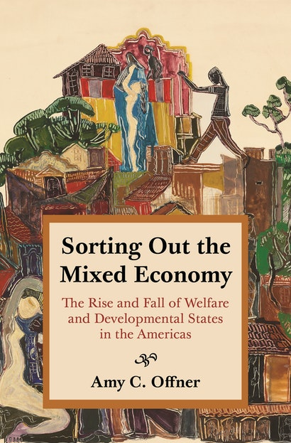Sorting Out the Mixed Economy