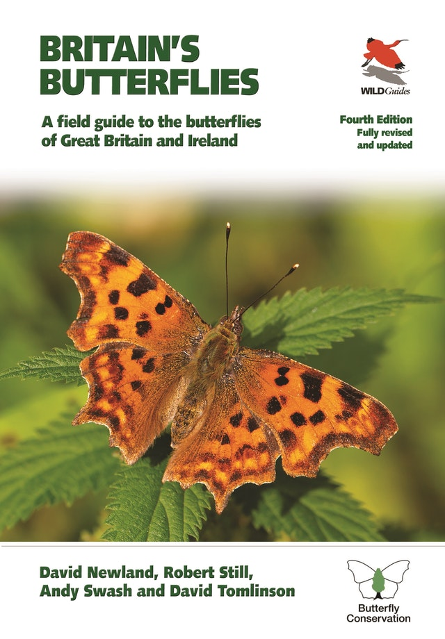Britain's Butterflies
