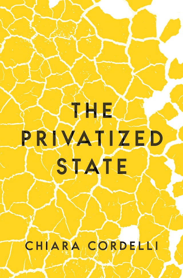 The Privatized State
