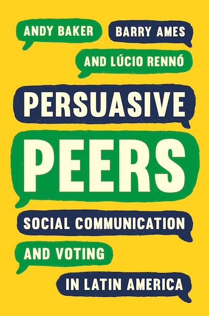 Persuasive Peers
